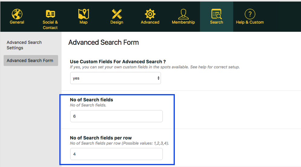 advanced custom fields relationship help