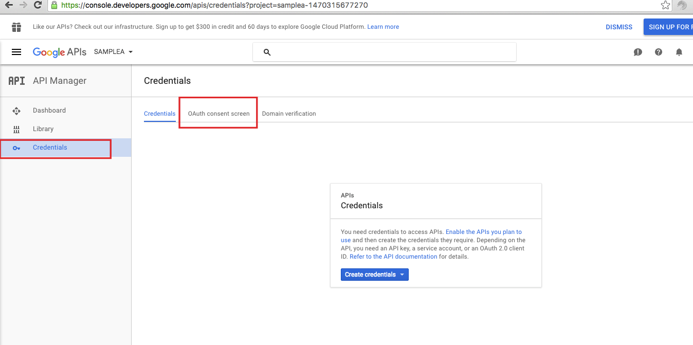 Enable Gmail Google Login Wp Rentals Help